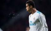 Ronaldo vẫn chưa hết thời