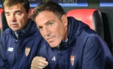 SỐC: HLV Sevilla bị phát hiện ung thư sau trận hòa cảm xúc trước Liverpool