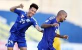HLV Hoàng Văn Phúc dự đoán Hà Nội FC không thắng Than Quảng Ninh