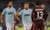 Bị trọng tài o ép, Lazio đòi bỏ giải Serie A