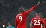 Manucians có muốn đổi Lukaku lấy Rooney?