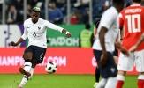 """Mourinho hứng đủ """"gạch đá"""" vì Pogba"""
