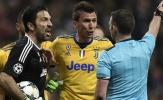 """Buffon: """"Tôi đâu có nói tình huống đó không phải penalty…"""""""