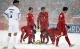 HLV trưởng Uzbekistan chỉ ra 2 cái tên sáng giá của U23 Việt Nam