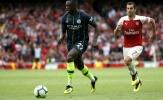 Khai màn Premier League: Màn chào sân hoàn hảo của hậu vệ cánh