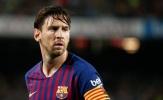 CĐV Barca: CLB đang lãng phí sức cống hiến của Messi