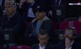 Đây, lý do Alexis Sanchez xuất hiên trên khánh đài Camp Nou