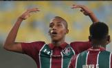 Barca 'vào cuộc', MU khó lòng độc chiếm 'Neymar đệ nhị'