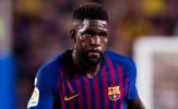 Chấn động! Man Utd tung đòn 'hồi mã thương' cho Barca sau vụ Lindelof