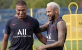 Tái hợp Neymar, Barca tung chiêu 'Mbappe' với PSG