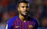 Bị Barca hắt hủi, 'chuyên gia nằm cáng' cầu cứu Valencia