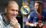 Tại sao Real không đưa ra đề nghị chính thức cho thương vụ Neymar?