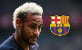 Tái hợp Neymar, Barca buộc phải nhả 2 'mầm non' + 100 triệu euro