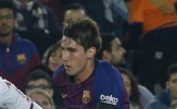 Barcelona cho sao trẻ sang Bundesliga 'du học'