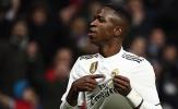 Zidane lên tiếng, đã rõ cơ hội ra sân của 'thần đồng Real' mùa này