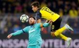 'Sự hiện diện của Messi sẽ thay đổi mọi thứ ở mặt trận tấn công'