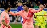 Fan Barca: 'Valverde, ông đang muốn ép cậu ấy ra đi trong kỳ nghỉ đông à?'