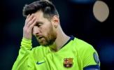 Neymar chia sẻ thật lòng về khả năng 'truyền lửa' của Messi