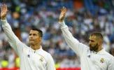 Real Madrid: Đã đến lúc trao trả sự công bằng cho 'kẻ gánh đội'
