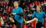 Tiết lộ điểm bù trừ lớn nhất trong đội hình của Barca và Real
