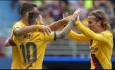 Griezmann tung Messi hứng, còn ai hoài nghi về việc Barca xích mích nội bộ?
