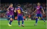 Sao nhà chấn thương, fan Barca: 'Cầu cho hắn khỏi chơi suốt 10 mùa!'
