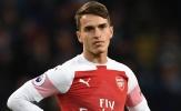'Ở Arsenal, tôi cảm thấy đau đớn kể cả khi ngủ'