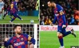 'Với điểm mạnh này của Messi, đối thủ không dám phạm lỗi ngoài vòng cấm'