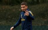 Chi 34 triệu bảng, Real đón 'máy quét hạng nặng' Arsenal về Bernabeu
