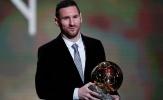 Messi và trò đùa 'tôi sắp nghỉ hưu rồi!'
