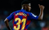 Khiến San Siro chết lặng, Ansu Fati lập kỷ lục khó tin tại Champions League