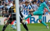 Bất ngờ, Barca bị mất điểm bởi 'nội gián' của Real Madrid