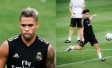 Zidane ra chỉ thị, đã rõ hai cái tên bị Real 'thanh lý môn hộ'