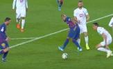 Thi triển ma thuật, Barca khiến đối thủ ngỡ ngàng với bàn mở tỷ số