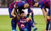 Vì hai lý do, Setien có thể khiến Barca 'quên' Suarez