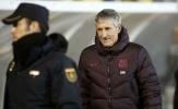 Suýt bị đội hạng dưới 'dắt mũi', Setien nói lời thật lòng về Barca