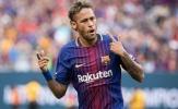Một phút lơ là, Barca chuẩn bị đền tiền triệu vì Neymar
