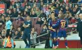 Ra sân 20 phút, tân binh '300 triệu' Barca có màn 'debut' để đời