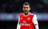 Sau tất cả, Ceballos phá vỡ im lặng về tương lai tại Arsenal