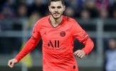 Chia tay PSG, 'sát thủ 75 triệu' trở về Ý đối đầu Inter?