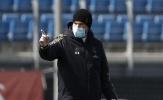 Zidane đề ra mục tiêu tối thượng cho Real Madrid