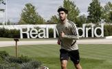 La Liga trở lại, Real có thêm một 'vũ khí hủy diệt mới'?