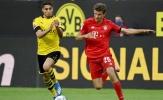 Người đại diện nói một lời, rõ tương lai 'cơn lốc cánh phải Dortmund'