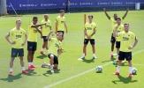 Phản ứng của sao bự Barca trước thềm tái khởi động La Liga