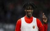 Real 'bít cửa' chiêu mộ thần đồng Ligue 1