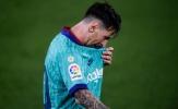 Chủ tịch lên tiếng, rõ khả năng Messi chia tay Barca
