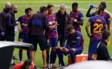 Thanh lọc lực lượng, Barca đẩy hai 'thương binh người Pháp' khỏi Camp Nou