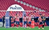 'Trù ẻo' cầu thủ Atletico mắc Covid, NHM bị sao Sevilla chấn chỉnh