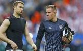 Chủ tịch Bayern 'châm ngòi' cho cuộc đại chiến Ter Stegen - Neuer