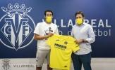 CHÍNH THỨC: Đội trưởng Valencia chuyển nhượng tự do đến Villarreal